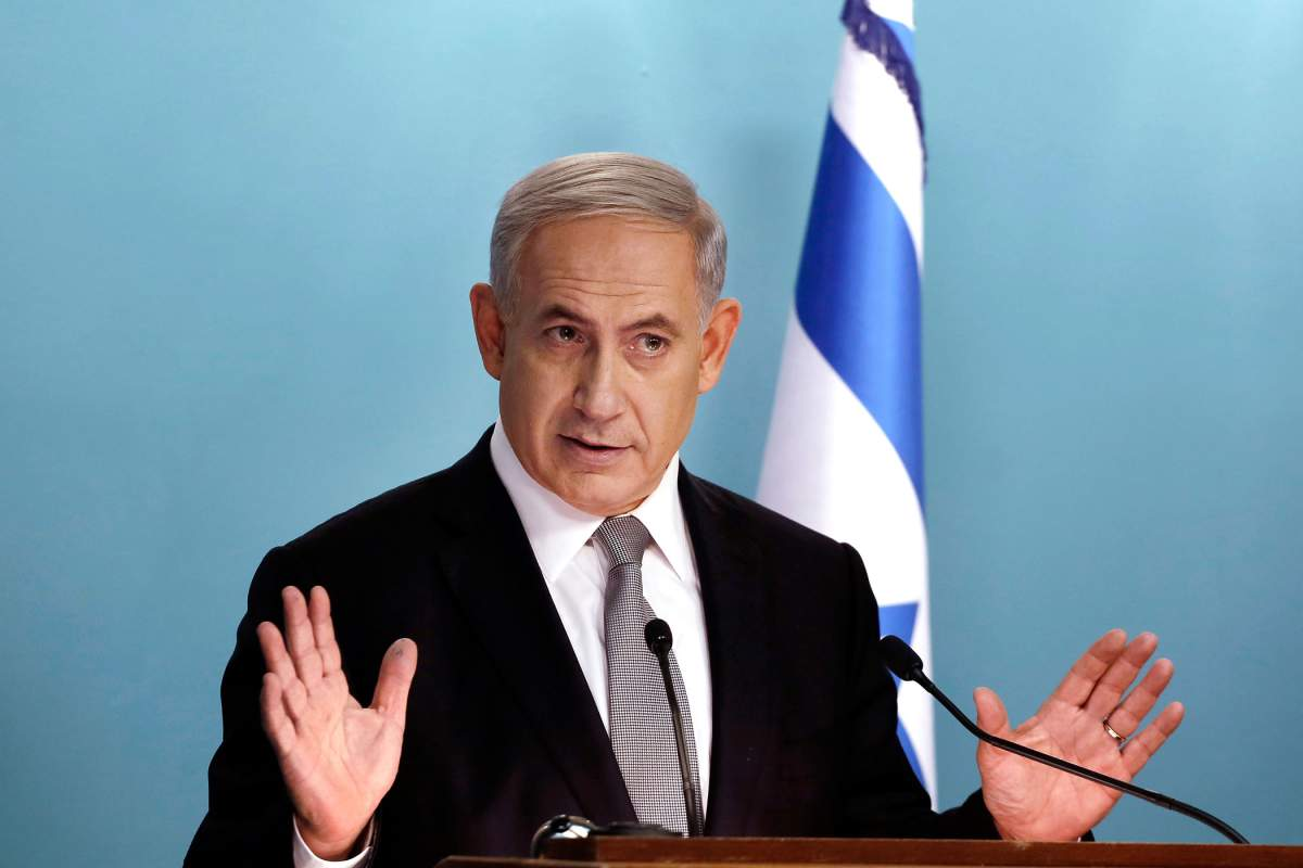 A Plea For Reason: An Open Letter to Prime Minister Netanyahu