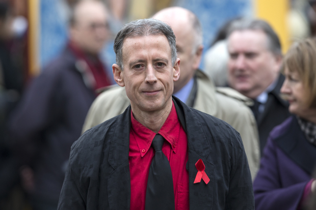 Open Letter on Peter Tatchell, Censorship, and Criticism