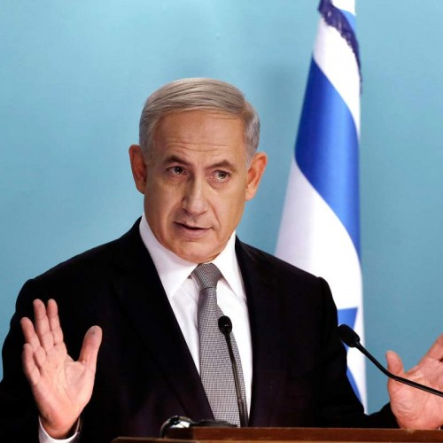 A Plea For Reason: An Open Letter to Prime Minister Netanyahu - Alon Ben-Meir - OpenLettr.com