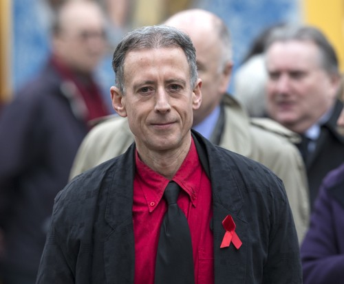 Open Letter on Peter Tatchell, Censorship, and Criticism - Alana Lentin - OpenLettr.com