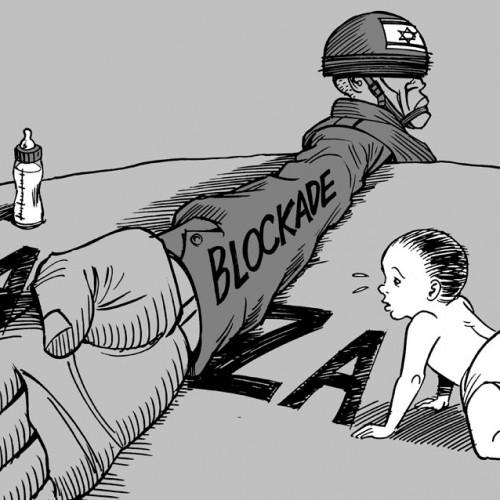 An Open Letter to Federica Mogherini: Set Gaza Free - Pamela Bailey - OpenLettr.com